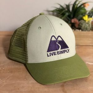 Patagonia Live Simply Hat
